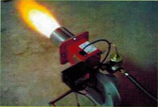 锅炉高热值燃料油1