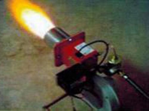 甲醇燃烧器